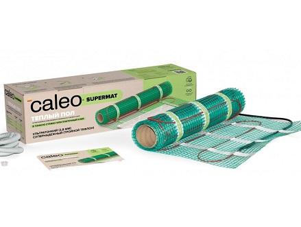 Теплый пол Caleo Supermat 200