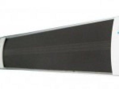 Инфракрасный обогреватель премиум класса HeatUp 1000 Вт