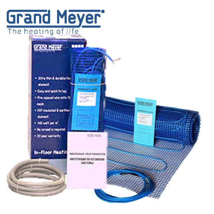 теплый пол Grand Meyer