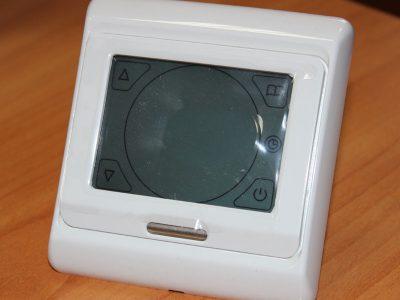 терморегулятор EASTEC E 91.716