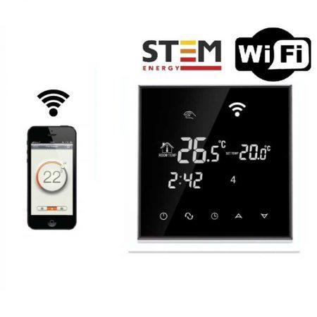Терморегулятор Stem Energy SET 25 WIFI
