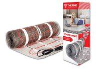 Купить теплый пол под плитку Thermo Thermomat TVK