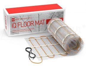 Купить теплый пол под плитку IQWATT / IQ Floor Mat