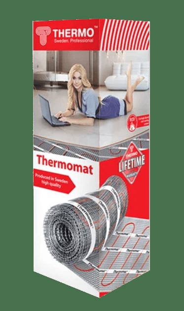 теплый пол термо